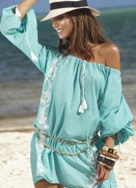 Suknie plażowe 2013 12