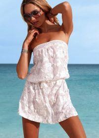Suknie plażowe 2013 2