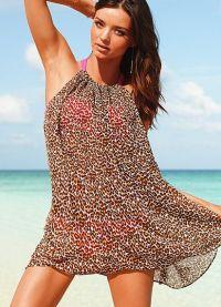 Suknie plażowe 2013 3
