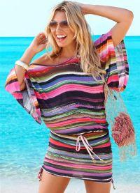 Suknie plażowe 2013 4