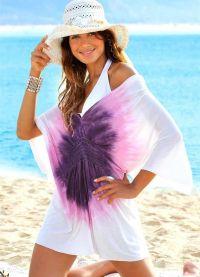 Suknie plażowe 2013 6