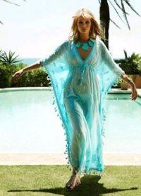 Suknie plażowe 2013 15