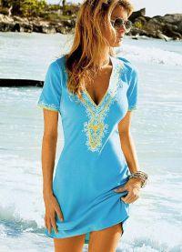 sukienki plażowe 2014 17