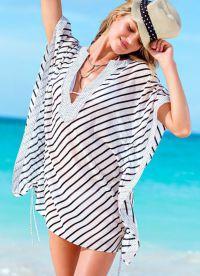 sukienki plażowe 2014 18