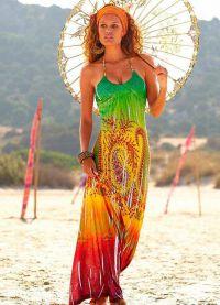 sukienki plażowe 2014 19