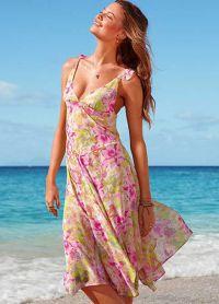 sukienki plażowe 2014 1