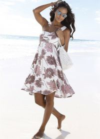 sukienki plażowe 2014 5