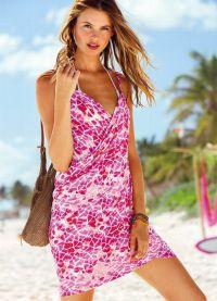 sukienki plażowe 2014 6
