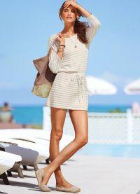 sukienki plażowe 2014 7