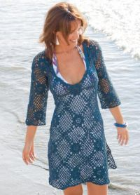 sukienki plażowe 2014 8