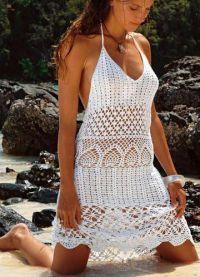 sukienki plażowe 2014 9