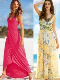 Moda na plażę 2015 13