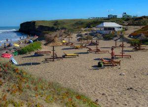 Playa La Escondida