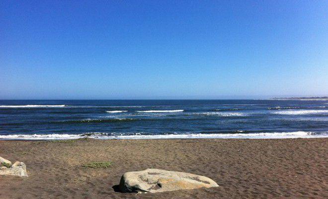 Пляж Пичилему