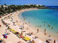 какви плажове в Кипър3