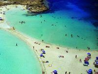 какви плажове в Кипър4