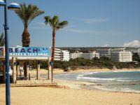 какви плажове в Кипър6