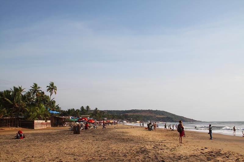 Plaže Sjevernog Goa4