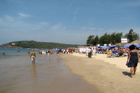 Plaže Sjevernog Goa5