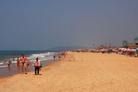 Plaže sjevernog Goa7