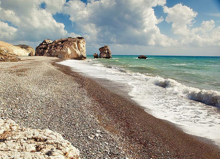 Пляж Бухта Афродиты