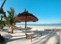 Пляж Uroa