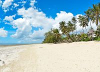 Пляж Chwaka