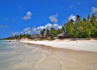 Пляж Джамбани