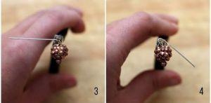 Колие от мъниста със собствените си ръце6