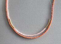Naszyjnik z koralików do samodzielnego wykonania11