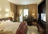 Prekrasne spavaće sobe 4