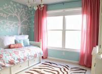 Prekrasne spavaće sobe zavjese 5