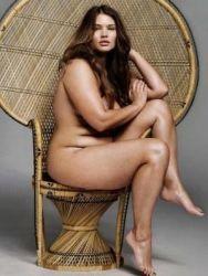 Очень красивое женское тело
