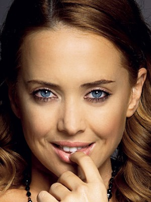 Krása ženy 6
