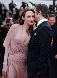 tajemnice piękna Angelina jolie 1