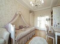 Sypialnia w klasycznym stylu10