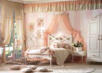 Sypialnia w stylu klasycznym16