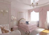 Klasyczny styl sypialni17
