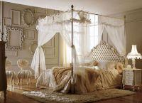 Sypialnia w stylu klasycznym1