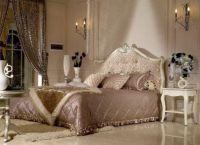Sypialnia w stylu klasycznym2