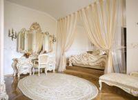 Sypialnia w klasycznym stylu3