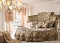 Sypialnia w klasycznym stylu4
