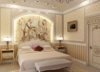 Sypialnia w stylu klasycznym7