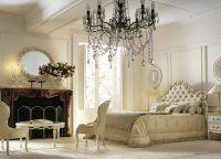 Sypialnia w klasycznym stylu8