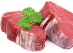 hranjivu vrijednost govedine