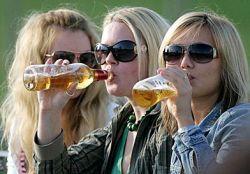 Dopady alkoholismu na pivo