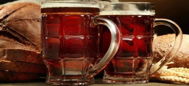 przepis na piwo z jęczmienia domowego
