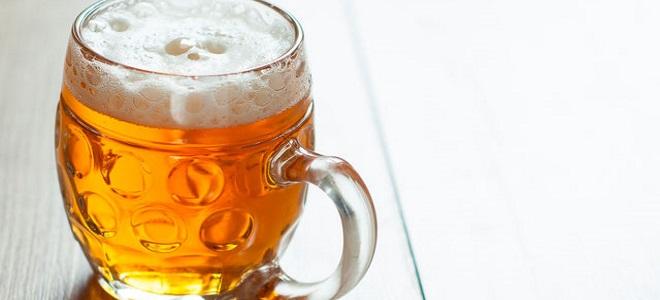 skoncentruj piwo w domu