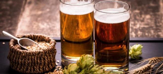 Osetyjski przepis na piwo w domu