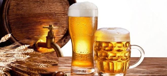 przepis na domowe piwo pszeniczne